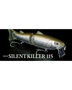 DEPS new SILENTKILLER 115