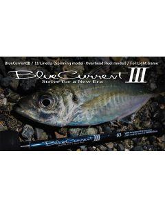 YAMAGA Blanks BlueCurrentⅢ 76 Stream