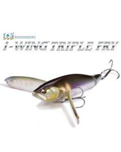 Megabass i-WING TRIPLE FRY