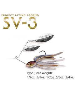 Megabass SV-3 5/8oz.SR