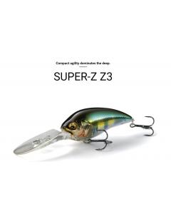 Megabass SUPER-Z Z3