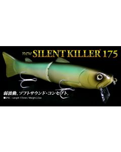 DEPS new SILENTKILLER 175