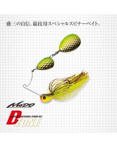 Evergreen D-ZONE 3/8oz DI