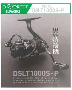 DAYSPROUT×SLP WORKS  DSLT 1000S-P