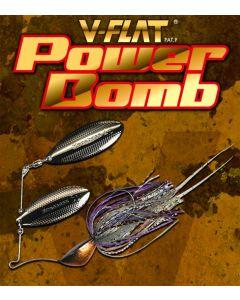 Megabass V-Flat Power Bomb 1/2oz (16g)