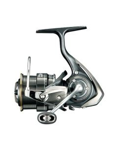 DAIWA 17 STEEZ SPINNING MODEL TYPE-II(4.8gear)