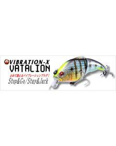 Megabass VIBRATION-X VATALION (SS)