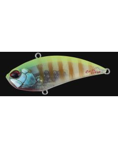 DUO REALIS VIBRATION 68 G-Fix- DDH3066 Clear chart Gill