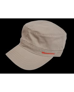 MEGABASS WORK CAP(New) - KAHKI