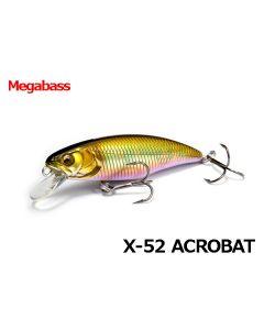 Megabass X-52 ACROBAT Sinking