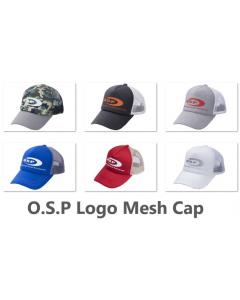 O.S.P Logo Mesh Cap