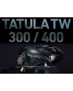 DAIWA 21 TATULA TW 300/400