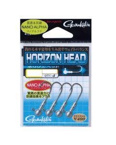 Gamakatsu HORIZON HEAD