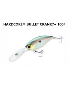 DUEL HARDCORE® BULLET CRANK7+ 100F