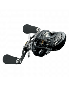 Daiwa 18 Zillion TW HD 1520H (Right Handle/6.3 gear)