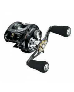 Daiwa 18 Zillion TW HD 1520L-CC (Left Handle/5.5 gear)
