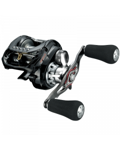 Daiwa 18 Zillion TW HD 1520SHL (Left Handle/7.3 gear)