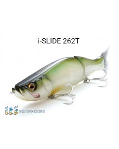 Megabass i-SLIDE 262T