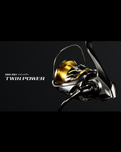 SHIMANO 20 TWIN POWER