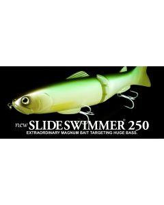 DEPS NEW SLIDESWIMMER 250 SS