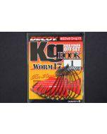 Decoy KG Hook Worm 17 #1