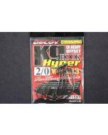 Decoy KG Hook Hyper Worm 13 #2/0