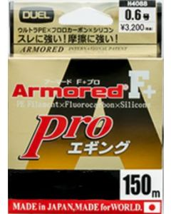 DUEL Armored® F + Pro Egiing 150m