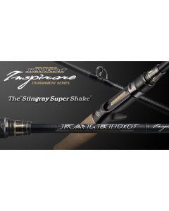 "EVERGREEN INSPIRARE TKIC-63ML ""Stingray Super Shake"" (tournament series)"