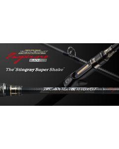 "EVERGREEN INSPIRARE TKIC-63ML-BK ""Stingray Super Shake""(Black series)"