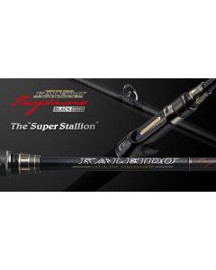 """EVERGREEN INSPIRARE TKIC-71MH-BK """"Super Stallion""""(Black series)"""