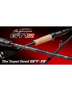 EVERGREEN KALEIDO Inpirare GTR-C66LLR Super Steed GT-R