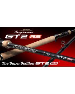 EVERGREEN KALEIDO Inpirare GT2RS-C71MH Super Stallion GT2RS