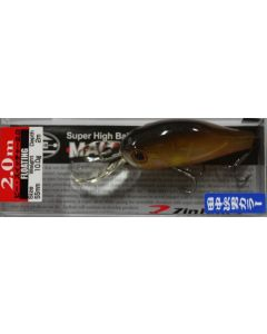 Zip Baits B-switcher 2.0 - 030 T.T/Live AYU