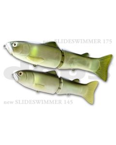 DEPS new SLIDESWIMMER 145 SS - # 04 Ghost Ayu