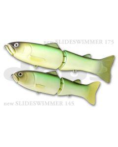 DEPS new SLIDESWIMMER 145 SS - # 07 Deadly Keita Bass