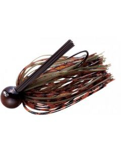 EVERGREEN IR JIG 5/16oz #130 Olive Claw