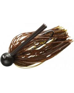 EVERGREEN IR JIG 5/16oz #131 Muddy Claw