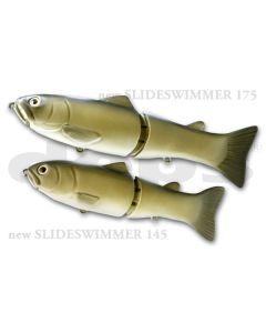 DEPS new SLIDESWIMMER 145 SS - # 13 Wild Carp