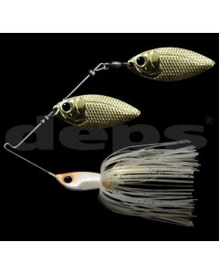 Deps B-Custom 5/8oz-#14 Albino F / R White Gold