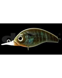 Deps Korrigan MR #15 Real Blue Gill