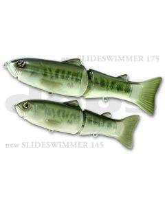 DEPS new SLIDESWIMMER 145 SS - # 16 large mouse
