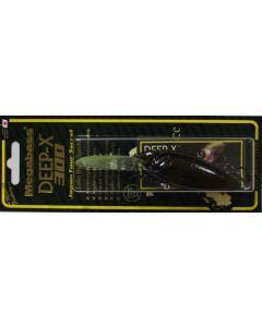 Megabass DEEP-X300 - UV KOMORIN FLASH BILL
