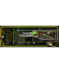 Megabass DEEP-X300 - SPOT HASU (SP-C)