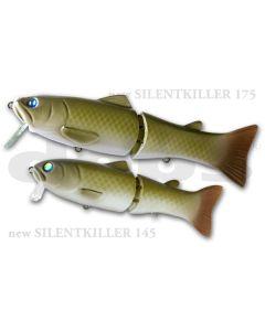 DEPS new SILENTKILLER 145 - 21 Wild Scale