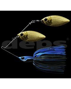 Deps B-Custom 3/4oz - #22 Blue Black F / R Gold