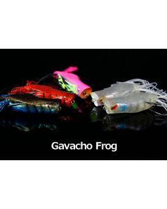 JACKALL Gavacho Frog
