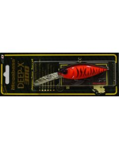 Megabass DEEP-X300 - VIPER TIGER