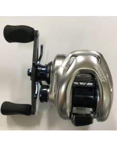 ZPI 17 Z-PRIDE  (Base reel: SHIMANO 16 METALUM MGL HG/Left Handle/Gear:7.4) / Gun Blue Metallic