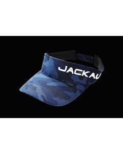 JACKALL SUN VISOR TYPE – II / Blue Camo