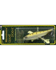 Megabass GIANT DOG-X- CMF